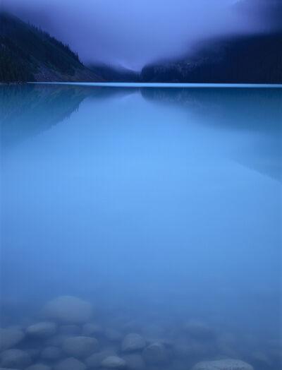 William Neill, 'Dawn, Lake Louise, Banff National Park, Canada', 1995