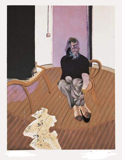Francis Bacon, 'Self Portrait', 1977
