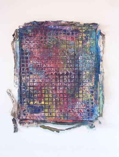 Gijs van Lith, 'Untitled (Free) No1', 2018