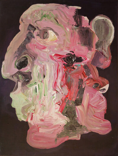 Jongmin Joy Kim, 'Joy to the World', 2016