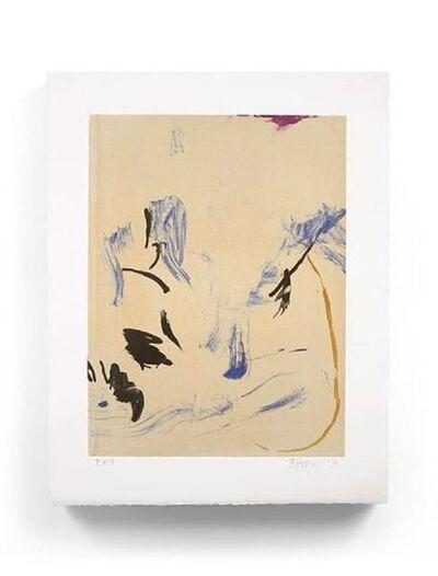 Bas van den Hurk, 'Untitled I', 2014