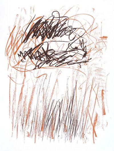 Joan Mitchell, 'Flower II', 1981