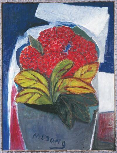 Hoo Mojong, 'Plant Series 15', 2000-2003