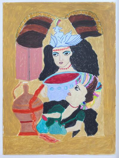 Reza Shafahi, 'Untitled', 2018