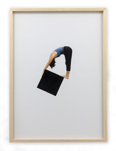 Celina Portella, 'Maciço 3', 2018