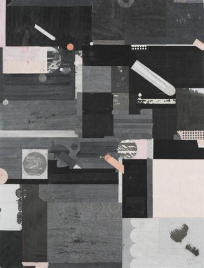 Liang Quan 梁铨, 'Meteor shower', 2015