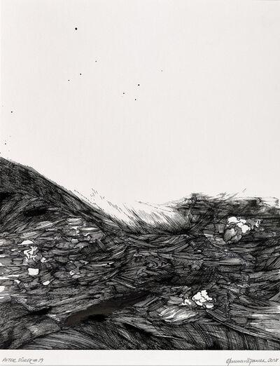 Ann-Marie James, 'After Dürer 19', 2017