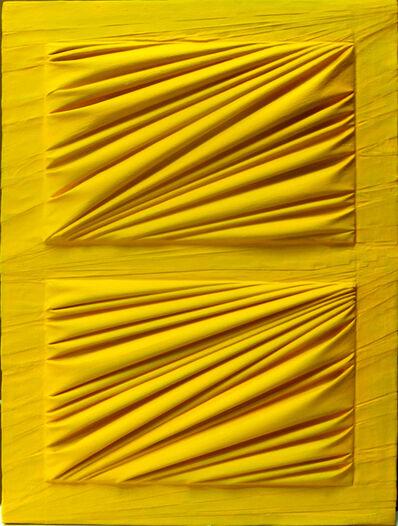 Umberto Mariani, 'La forma celata', 2014
