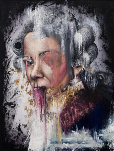 Michael LaBua, 'Éthéré', 2016