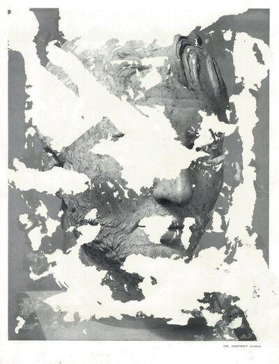 Jorge de la Garza, 'Untitled (p. 195)', 2016