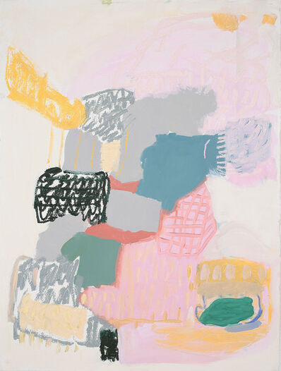 Lori Glavin, 'Sketchy Plans ', 2016