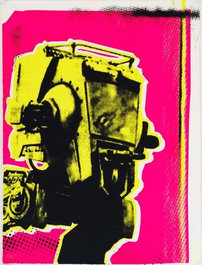 RYCA, 'SCOUT DETAIL PINK', 2013