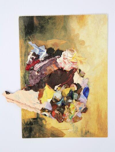 Hannah Williamson, 'At Sea', 2013