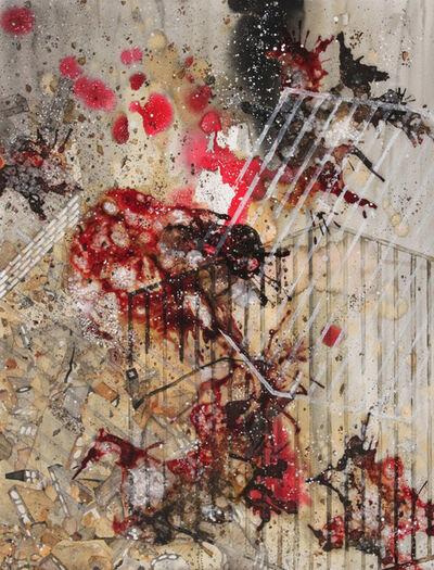 Hiba Kalache, 'Untitled', 2014