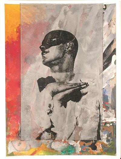 Roger Pfund, 'Nijinski', 2005