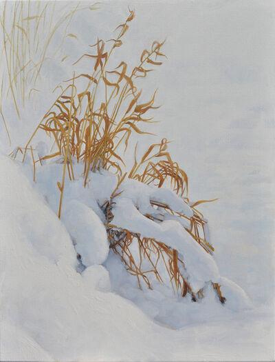 Stephanie Bush, 'Winter Overture 21', 2018