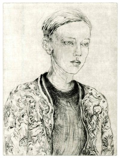 Ulrike Theusner, 'ADRIAN', 2018