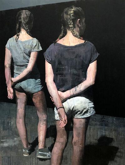 François Bard, 'Soulmates', 2018