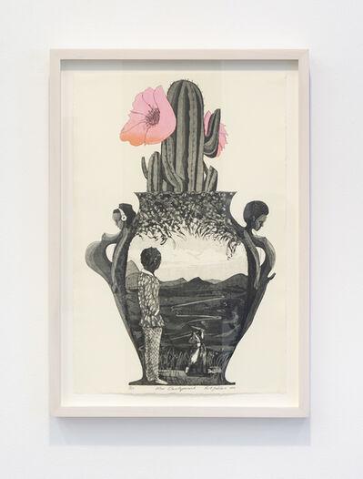 Paula Wilson, 'New Development', 2012