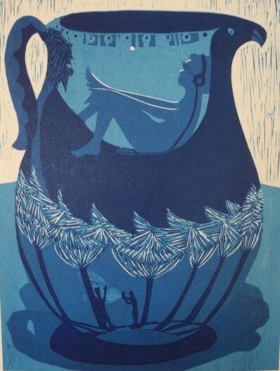 Paula Wilson, 'BLUE NOTES', 2012