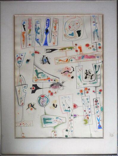 lawrence kupferman, 'Untitled', 20th Century