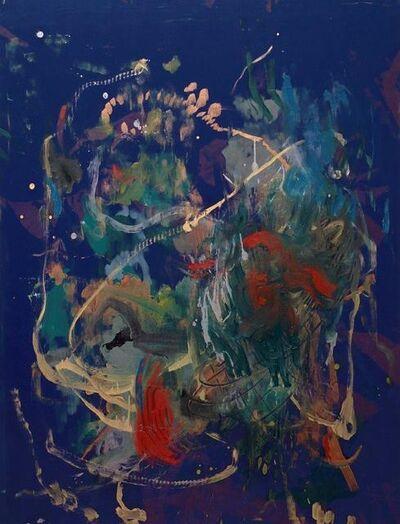 Bas van den Hurk, 'The Rat has many Theories', 2016