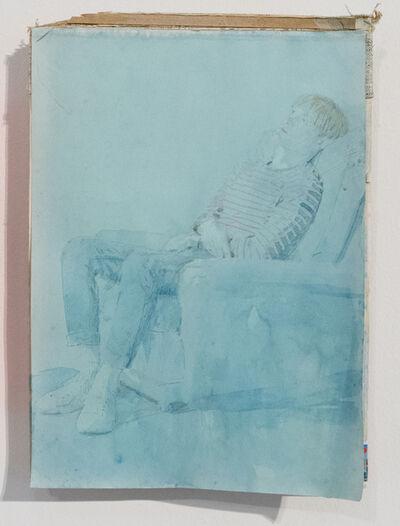 Casper White, 'Next Day 4 (George)', Berlin