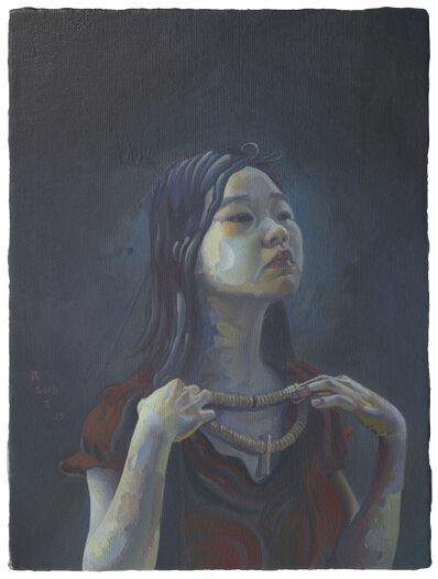 Wang 王 Yifan 一凡, 'Wu Xiaoke and Bone Rosaries 吴小可与骨串念珠', 2018