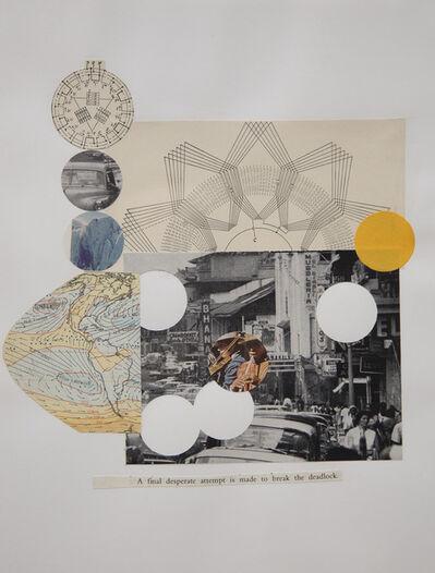 Pablo Helguera, 'Panamerican Suite: A final desperate attempt', 2007