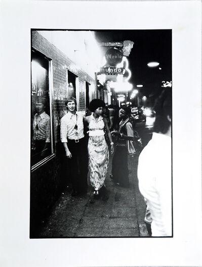 Ricardo Rangel, 'Untitled - Our nightly bread ', 1969