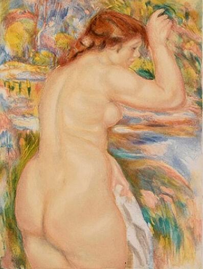 Pierre-Auguste Renoir, 'Nu', 1923