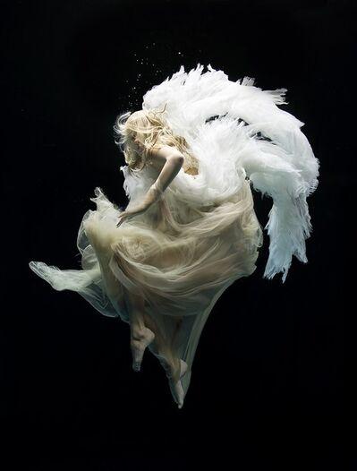Zena Holloway, 'Angel 9'
