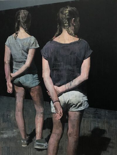 François Bard, 'Soulmates ', 2018