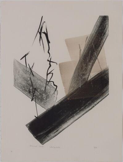 Tōkō Shinoda, 'ANCIENT POEM', 1996