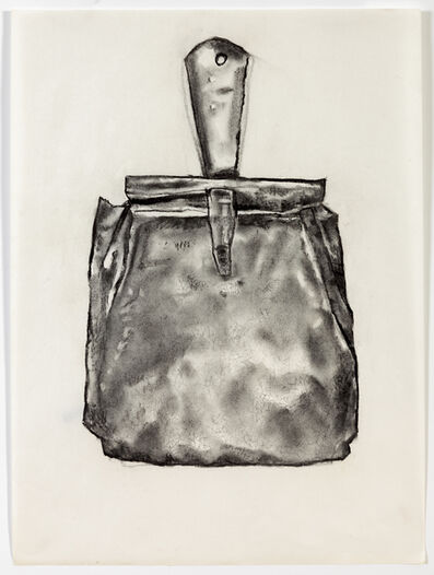 Barbara Siegel, 'Flat Dust Pan', 2014