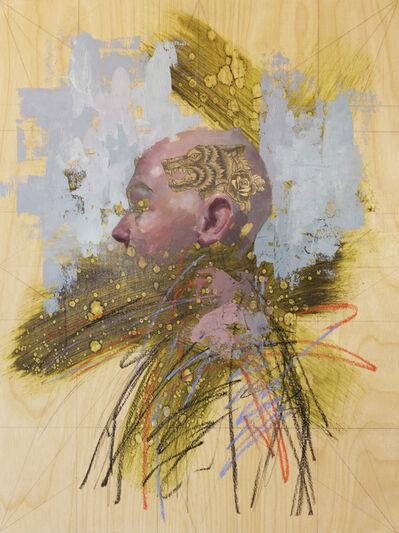 John Wentz, 'Imprint No. 79', 2016