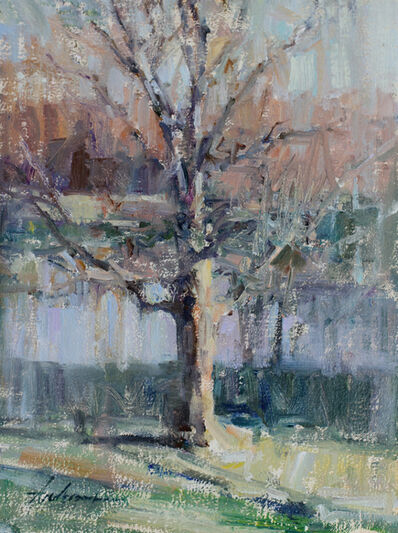 Carolyn Anderson, 'New Harmony Tree', 2015-2016