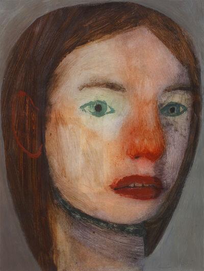 Guim Tió Zarraluki, 'Malinche', 2015