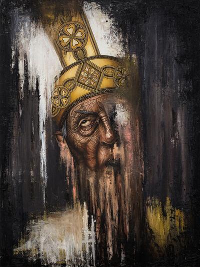 Michael LaBua, 'Dīvīnus', 2016