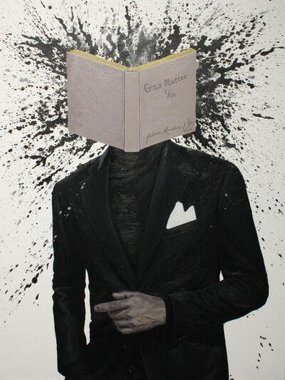 Julian Martinez, 'Grey Matter'