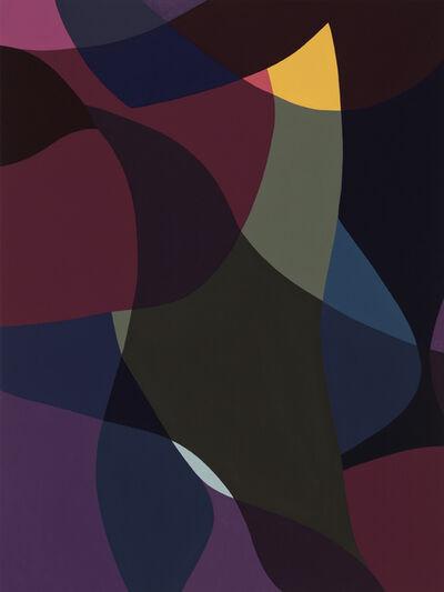Jennifer Goodman, 'History', 2012