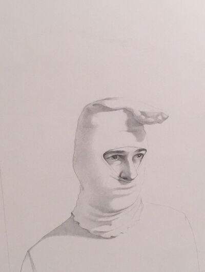Vonn Sumner, 'Untitled Drawing 1', 2018