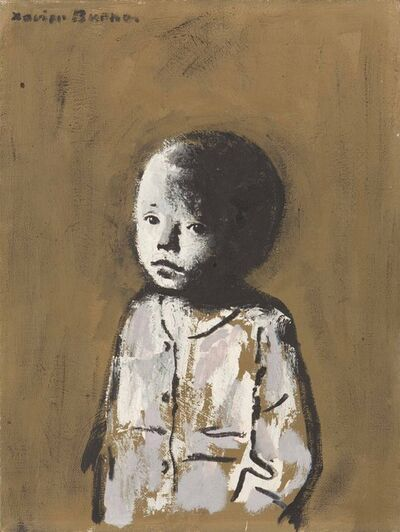 Xavier Bueno, 'Untitled', 1968