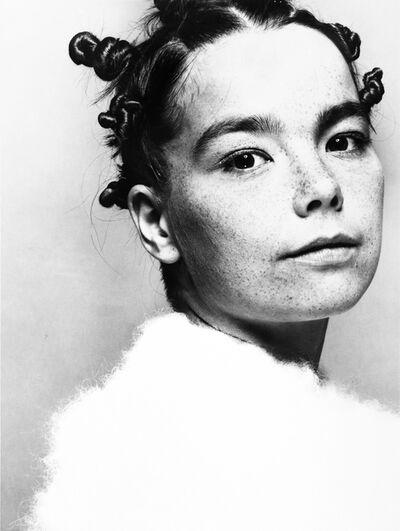 Björk, 'The Face', 1993