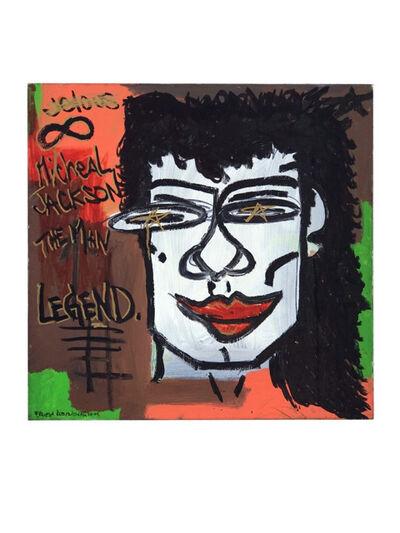 Ernest Rosenberg, 'Michael Jackson'