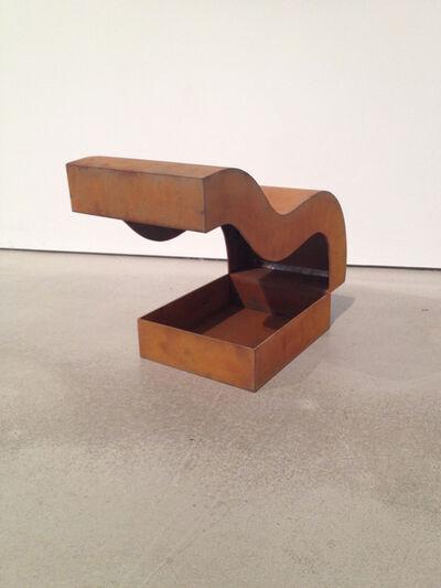 Lucas Samaras, 'Stiff Box #5', 1971