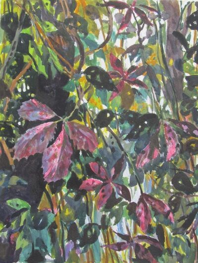Richard Estell, 'Vines', 2015
