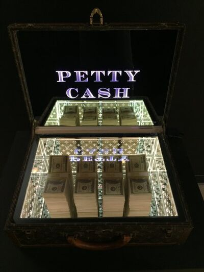 ZMK, 'ZMK, Petty Cash', 2018