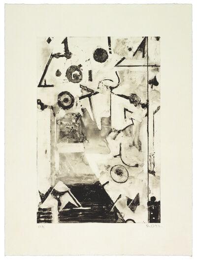 Richard Diebenkorn, 'Untitled #7', 1993