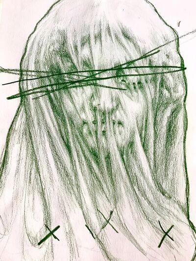 Elly Smallwood, 'Not Me', 2018